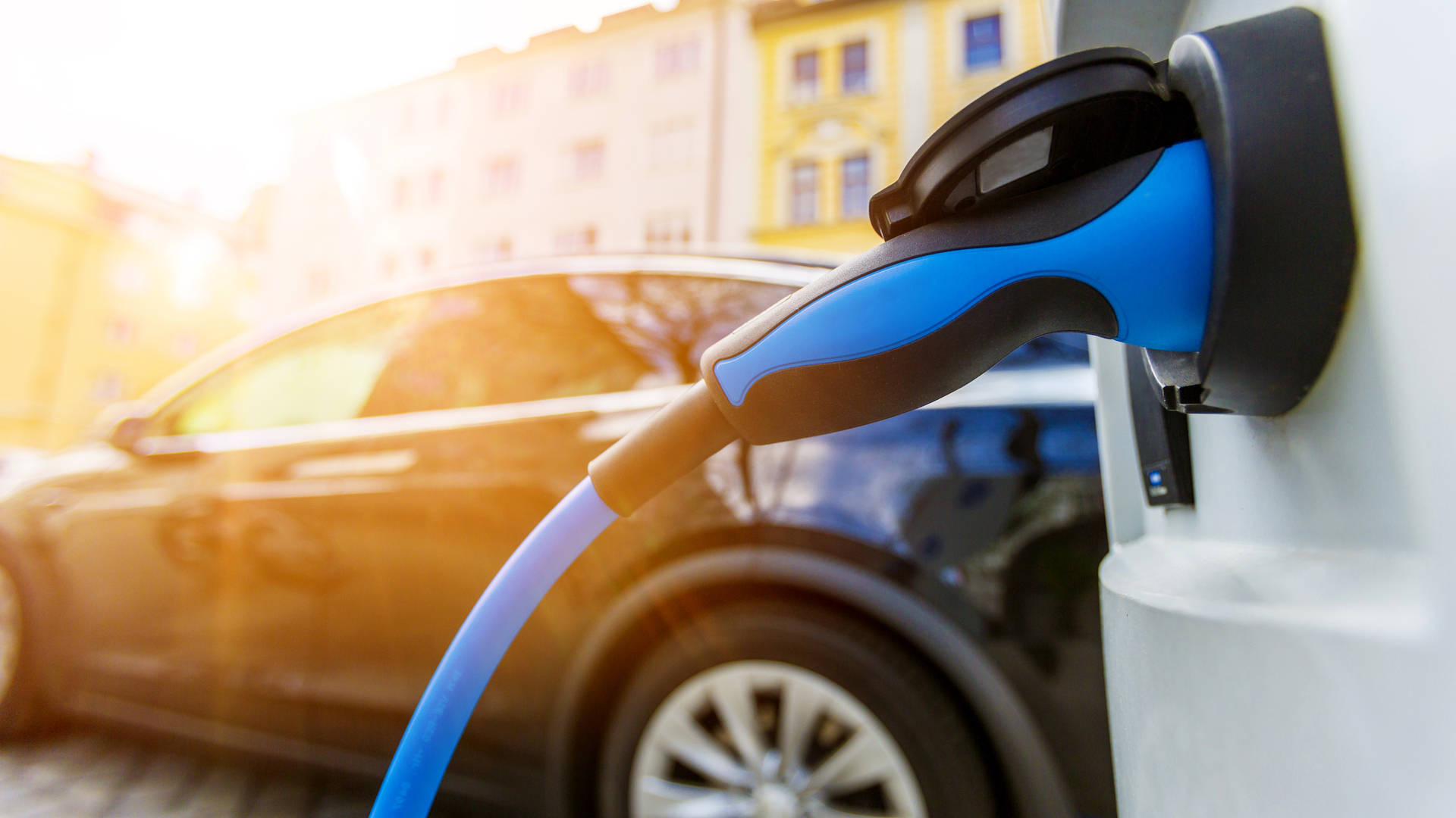 Klefr Energy Meters Can Be Used In Any Electric Vehicle Charging System The Meter Measures Usage Of Kilowatt Hours And Due To Its Mid Certificate It